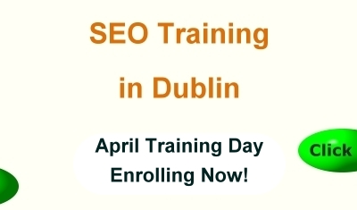 SEO Training Course in Dublin